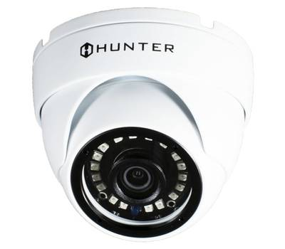 СНЯТО HN-D9732IR (2.8) MHD видеокамера 1Mp Hunter