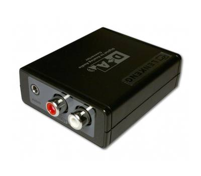 LKV3088 конвертер S/PDIF в Audio Lenkeng
