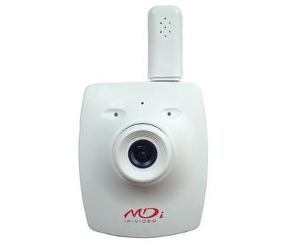 MDC-N4090W (3.6) IP видеокамера 2Мp MicroDigital