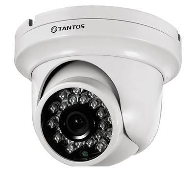 СНЯТО TSc-EB720pHDf (3.6) MHD видеокамера 1Mp Tantos