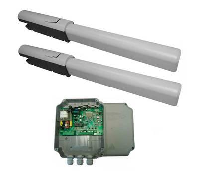 СНЯТО SW-5000BASE комплект привода DoorHan