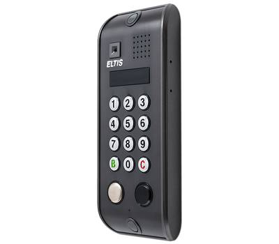 DP5000.B2-KZDC44 блок вызова домофона Eltis