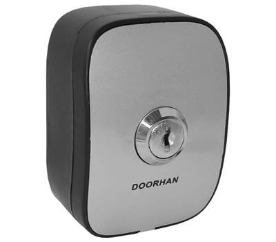 KEYSWITCH_N (1 switch) переключатель с ключом DoorHan