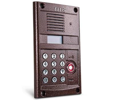 DP303-TDC22 блок вызова домофона Eltis