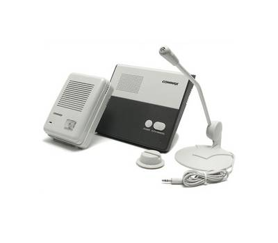 HF-8CM/HF-4D переговорное устройство Commax