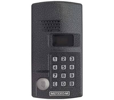 MK2003.2-MFEVN блок вызова домофона Метаком