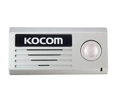 KC-MD10 вызывная аудиопанель Kocom