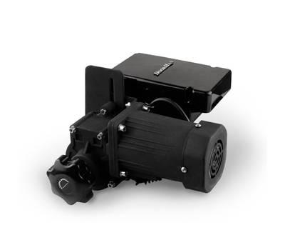 Shaft-20KIT комплект привода DoorHan