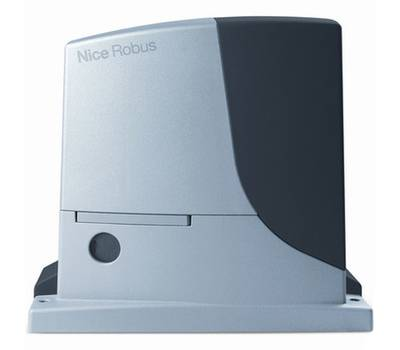 RB600 привод Nice