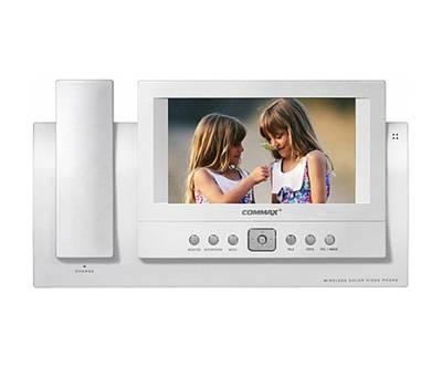 CDV-72BE видеодомофон Commax