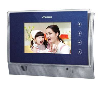 CDV-70U видеодомофон Commax
