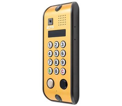 DP5000.B2-KFDC44 блок вызова домофона Eltis