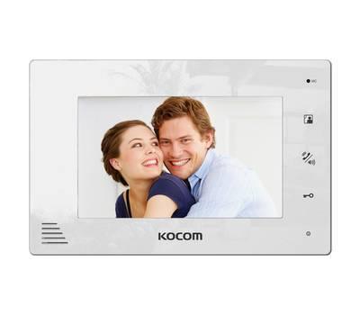 KCV-A374SD видеодомофон Kocom