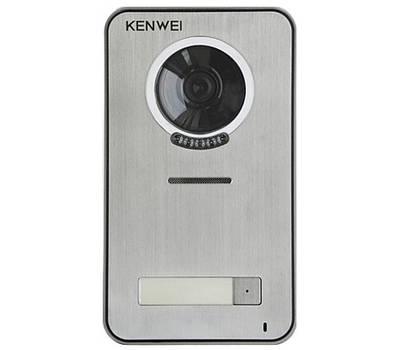 KW-S201C-1B-600TVL вызывная панель Kenwei