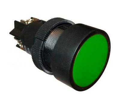 SB-7G кнопка зеленая Nice