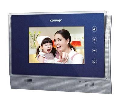 CDV-70UM видеодомофон Commax