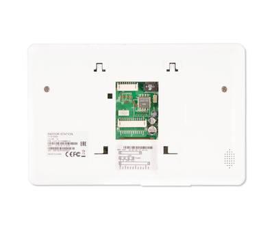 TI-3010WW видеодомофон True IP