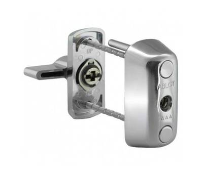 CY066U цилиндр ключ-ручка Abloy