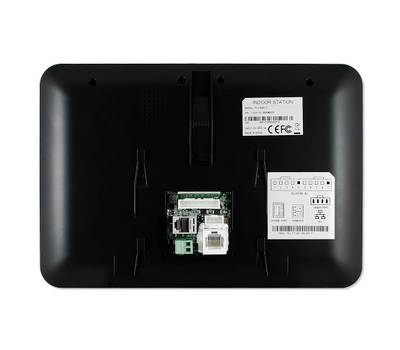 TI-2760B видеодомофон True IP