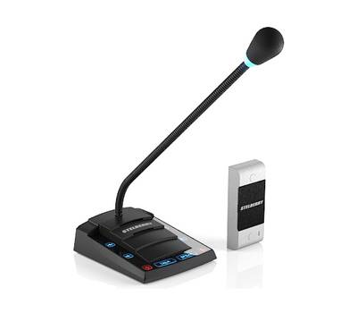 Stelberry S-510 переговорное устройство