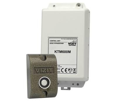 VIZIT-KTM600M контроллер Vizit