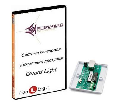 Guard Light-10/2000 комплект Iron Logic