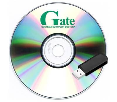 Gate-Server-Terminal программное обеспечение Gate