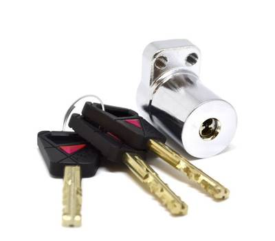CY056N цилиндр ключ-ручка Abloy