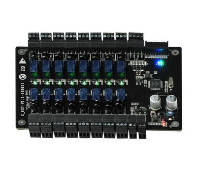 EC10 сетевой контроллер ZKTeco