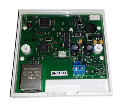 Gate-IC-Lock сетевой контроллер Gate