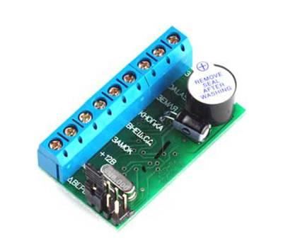 Z-5R/5000 автономный контроллер Iron Logic