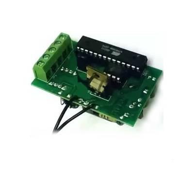 Цифрал/ТС-01 автономный контроллер