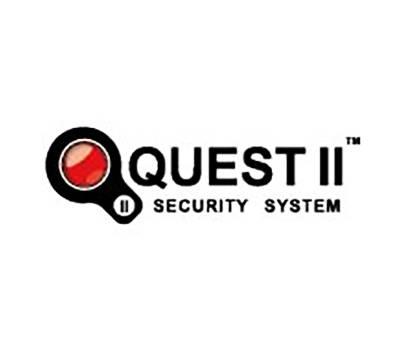 QUEST II Проходная-В2 программное обеспечение