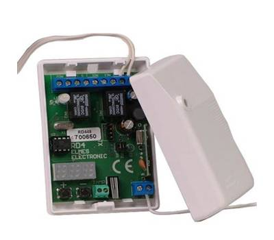 RD 1000 приемник-контроллер Elmes