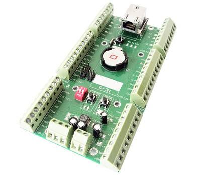 NC-8 IP 10000 сетевой контроллер Stork