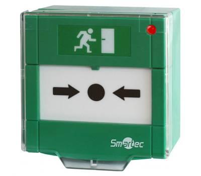 ST-ER115SL-GN устройство разблокировки Smartec