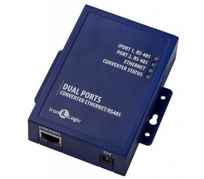 Z-397 Web конвертер Iron Logic
