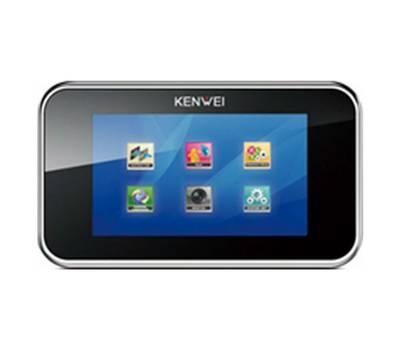 KW-S702TC видеодомофон Kenwei